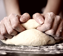 Fresh Dough